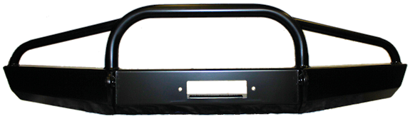 4Plus FJ60 Bumper